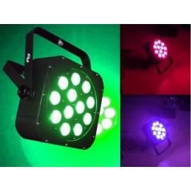 Flat1212 Light Emotion 12 x 10w 6-in-1 LED