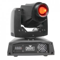 Chauvet INTIMSPOTLED-150 25w Moving Head