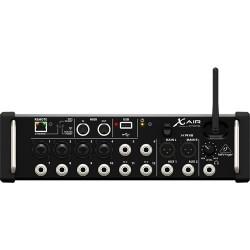 Behringer X AIR XR12 12-Input Digital Tablet Mixer
