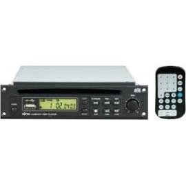 CDM2 CD, MP3, USB module for MA705 series. Includes remote control