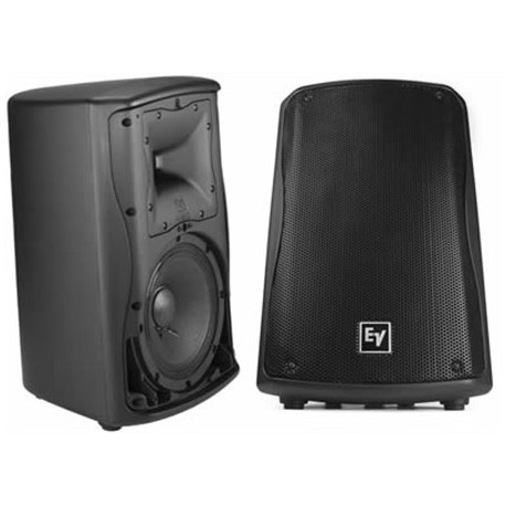 Ev Zx1 200w 8 Quot Passive Speaker Penrith Light And Sound