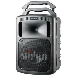 Mipro MA708 Portable System