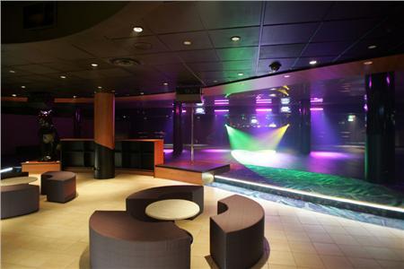 Minx Nightclub - Sound & Lighting By Penrith Light & Sound